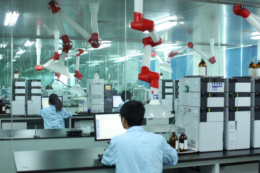 實(shi)驗室