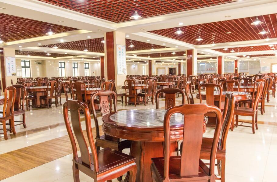 珠海公司(si)食堂